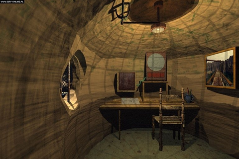 Rhem 3: The Secret Library - screenshots gallery ...