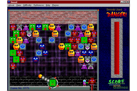 Download Snood - My Abandonware