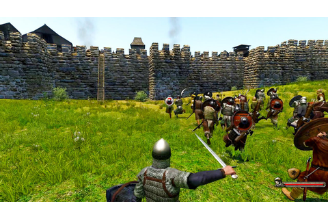 Mount & Blade Warband PS4 Xbox One Gameplay Launch Trailer ...