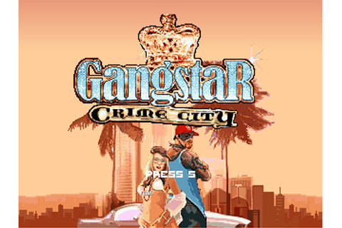 All About Symbian Games, Applications, etc.: Gangstar ...