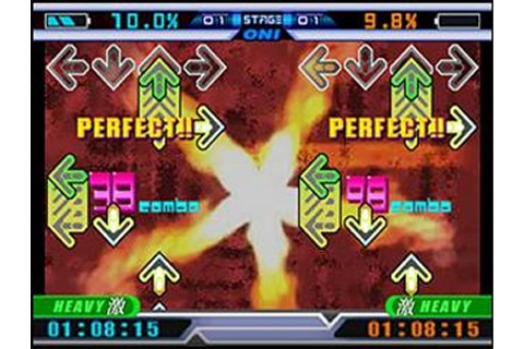 Dancing Stage Megamix per PS2 - GameStorm.it