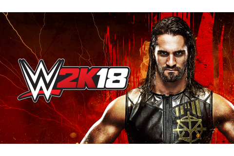 Download WWE 2K18 HD Wallpapers