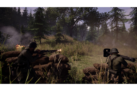 UE4 WWII FPS Days Of War Kickstarter Campaign Relaunched ...