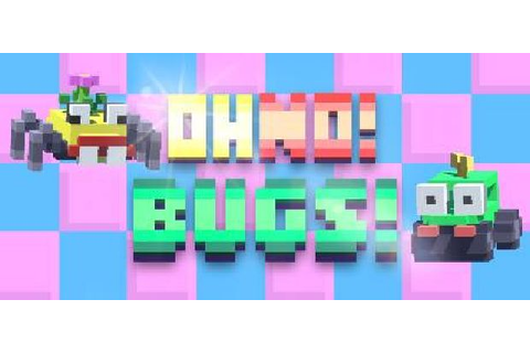 Oh No! Bugs! Free Download « IGGGAMES