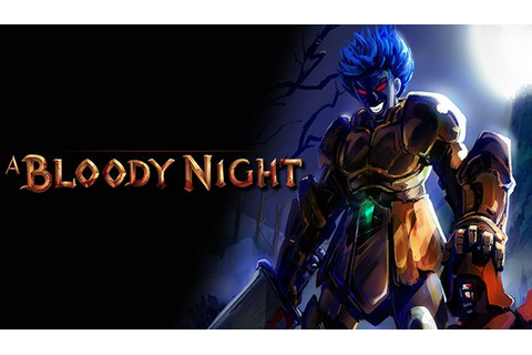 A Bloody Night Free Download PC Games | ZonaSoft