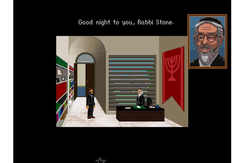 Adventure Game Studio | Games | The Shivah