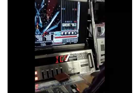 BEATMANIA IIDX 17 SIRIUS - ICARUS ANOTHER - YouTube