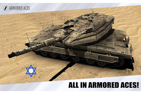 Armored Aces - 3D Tanks Online - Android Apps on Google Play