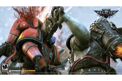 Warhammer 40,000: Regicide - Download Free Full Games ...