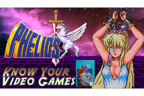 Phelios for Genesis - Review - YouTube