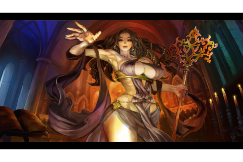 Dragon's Crown Pro PS4 Review - Video Game Reviews, News ...