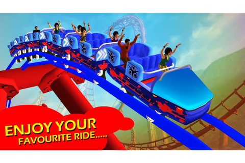 Roller Coaster Rush 3D - Android Apps on Google Play