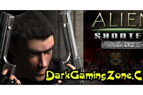 Alien Shooter Revisited Game - Free Download Full Version ...