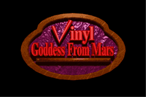 Download Vinyl Goddess from Mars - My Abandonware
