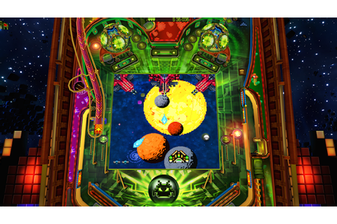 Pinball HD Collection » Android Games 365 - Free Android ...