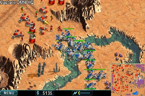 Warfare Incorporated Review - Games Finder