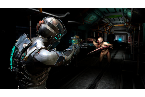 Dead Space 2 Revives Isaac Clarke - Review - The New York ...