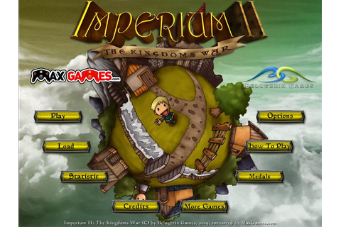 Imperium 2 Hacked (Cheats) - Hacked Free Games