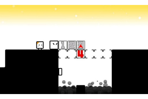 Bye-Bye BoxBoy! (3DS) Review | ZTGD: Play Games, Not Consoles