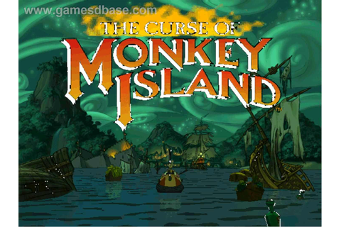 The Curse of Monkey Island Download Free Full Game | Speed-New
