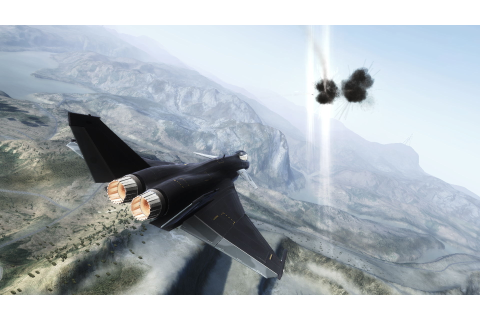 JASF: Jane's Advanced Strike Fighters Screenshots for Xbox ...