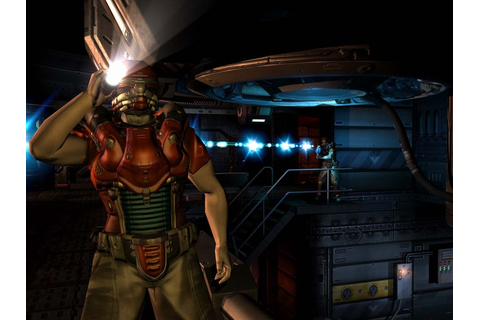 DOOM 3 - Buy and download on GamersGate