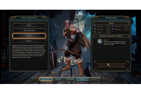 The Bard's Tale 4 hands-on: A modern celebration of ...