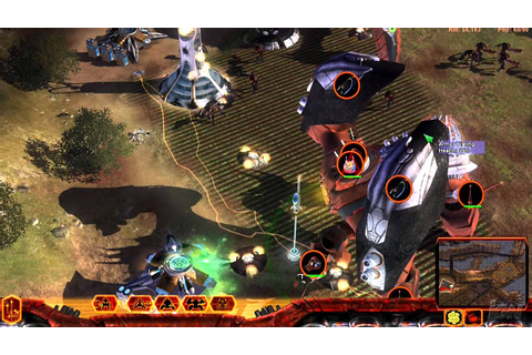 Universe at War Earth Assault - Direct Links – Games For ...