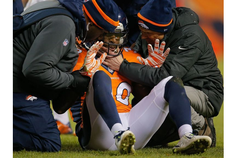 NFL concussion spotters will have power to stop games in ...