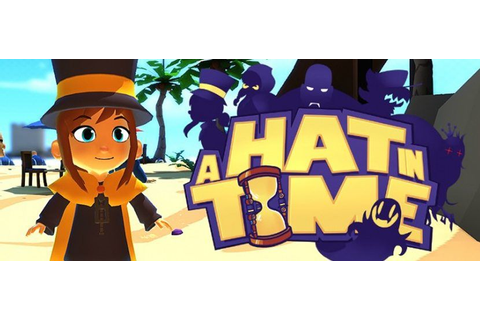 Developer for A Hat in Time wants to bring the game to the ...