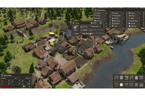 More Banished Gameplay - YouTube