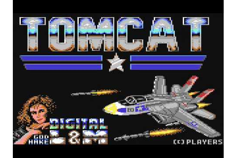 Tomcat (video game) | Wiki & Review | Everipedia