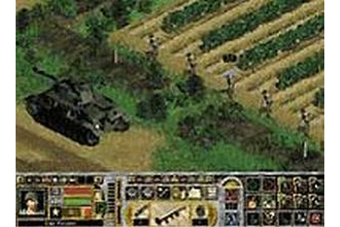 Avalon Hill's Squad Leader Download (2000 Strategy Game)