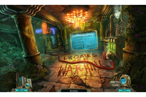 Hidden Object Games Are Mindless Fluff, And That's Why I ...