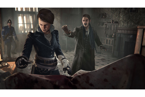 Assassin's Creed Syndicate - Jack the Ripper - Murder ohne ...