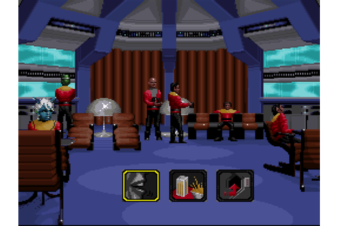 Star Trek - Starfleet Academy Screenshots | GameFabrique