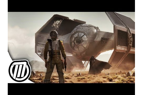Visceral's NEW STAR WARS GAME - Story, Gameplay Details ...