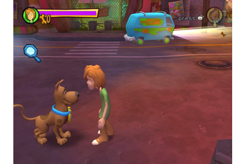 "Scooby Doo ""First Frights"" PC Game Free Download ~ 147ME4EVER"