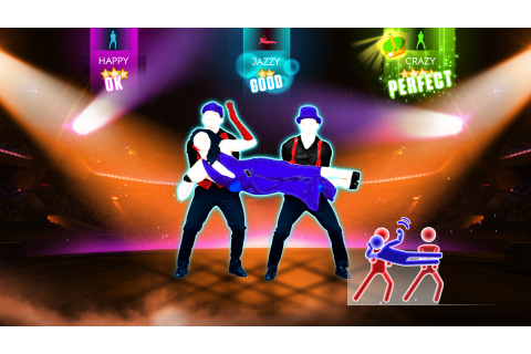 Just Dance 2014 (Wii U) Game Profile | News, Reviews ...
