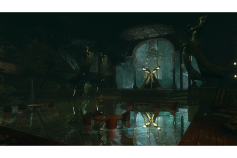 BioShock: The Collection Screenshots, Pictures, Wallpapers ...