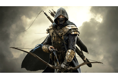 video Games, The Elder Scrolls Online Wallpapers HD ...