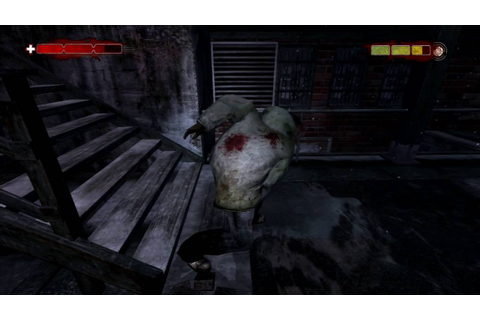 Condemned 2: Bloodshot (Gameplay) - YouTube