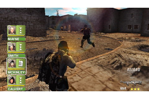 Conflict: Desert Storm II™ on PS3 | Official PlayStation ...