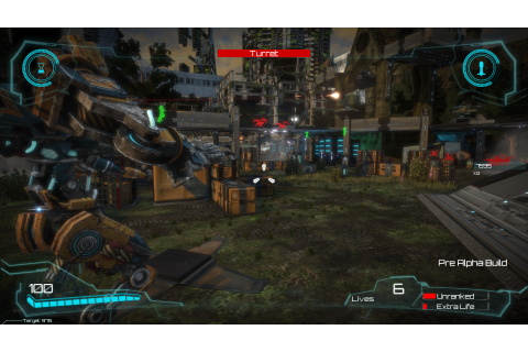 Beyond Flesh and Blood Screenshots