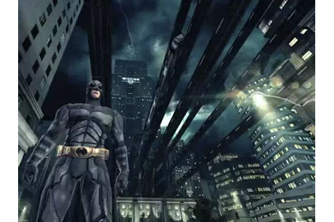 [Game Review] Batman: The Dark Knight Rises | iPhoneLife.com