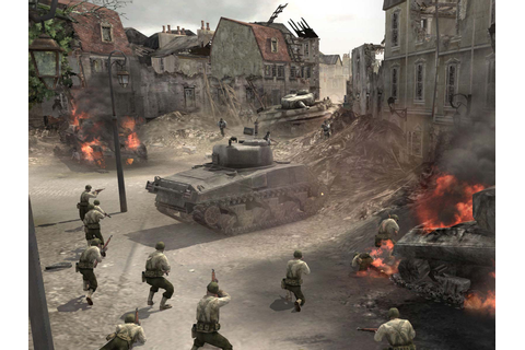 company of heroes full version pc games free download ...