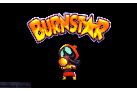 Burnstar Free Download - Download games for free!