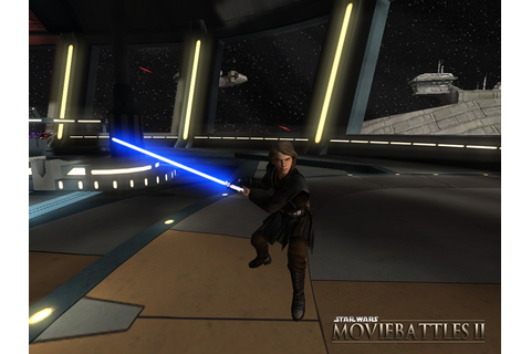 Anakin Skywalker image - Movie Battles II mod for Star ...