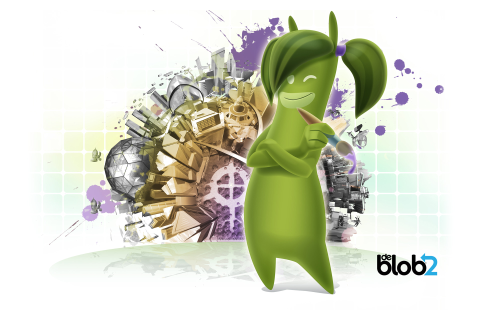 de blob 2 Full HD Wallpaper and Background Image ...