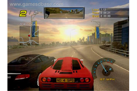 Need for Speed Hot Pursuit 2 – Windows